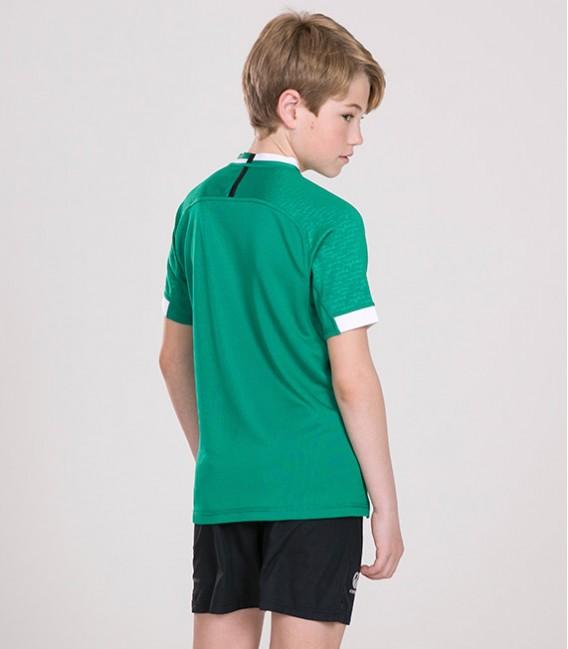 Camiseta rugby junior Irlanda home RWC 2019