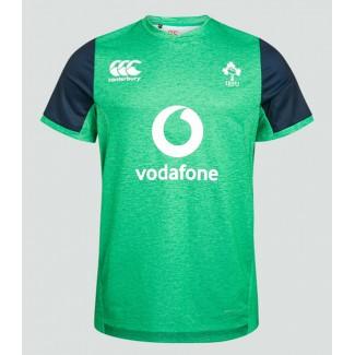 Camiseta Irlanda Vapodri+ drill
