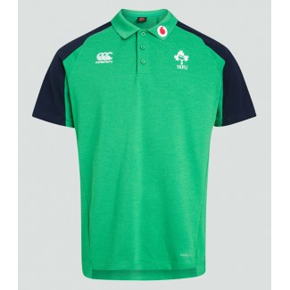 Polo Irlanda cotton pique
