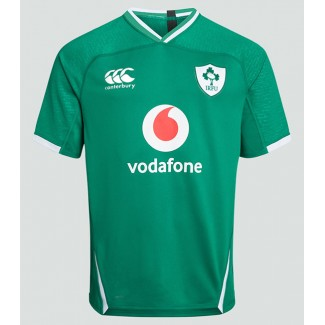Camiseta rugby Irlanda home pro