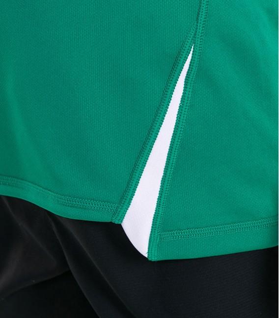 Camiseta rugby Irlanda Vapodri home pro